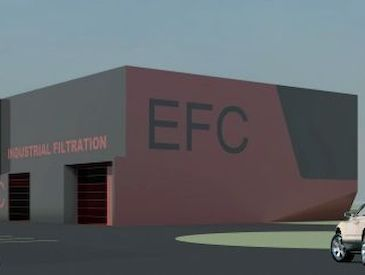 EFC Industrial Filtration